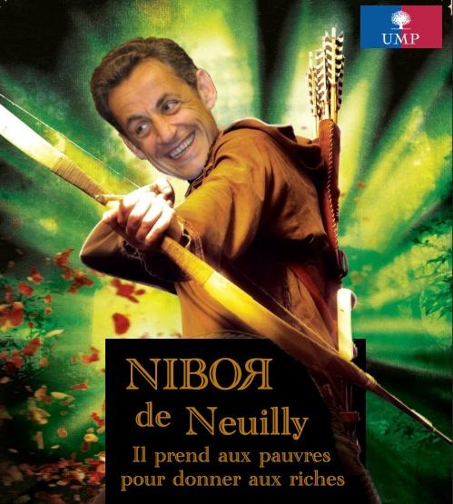 Nibor de Neuilly dans Tsarkozy nibordeneuilly